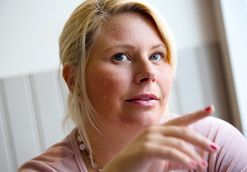 Janicke Andersson