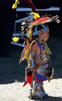 Ung indian